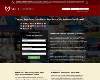 SugarDaters